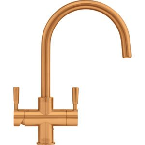 Franke OMNI GOLD Omni 4-In-1 Boiling Water Tap – GOLD