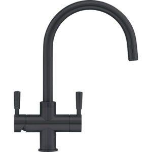 Franke OMNI GM Omni 4-In-1 Boiling Water Tap – GUNMETAL