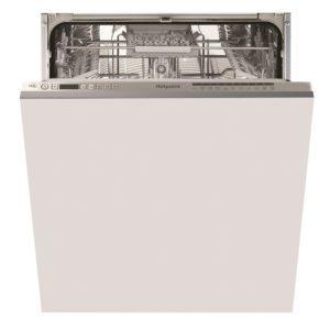 Hotpoint HIO3C22WSCUK 60cm Fully Integrated Dishwasher