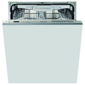 Hotpoint HIO3P23WLEUK 60cm Fully Integrated Dishwasher