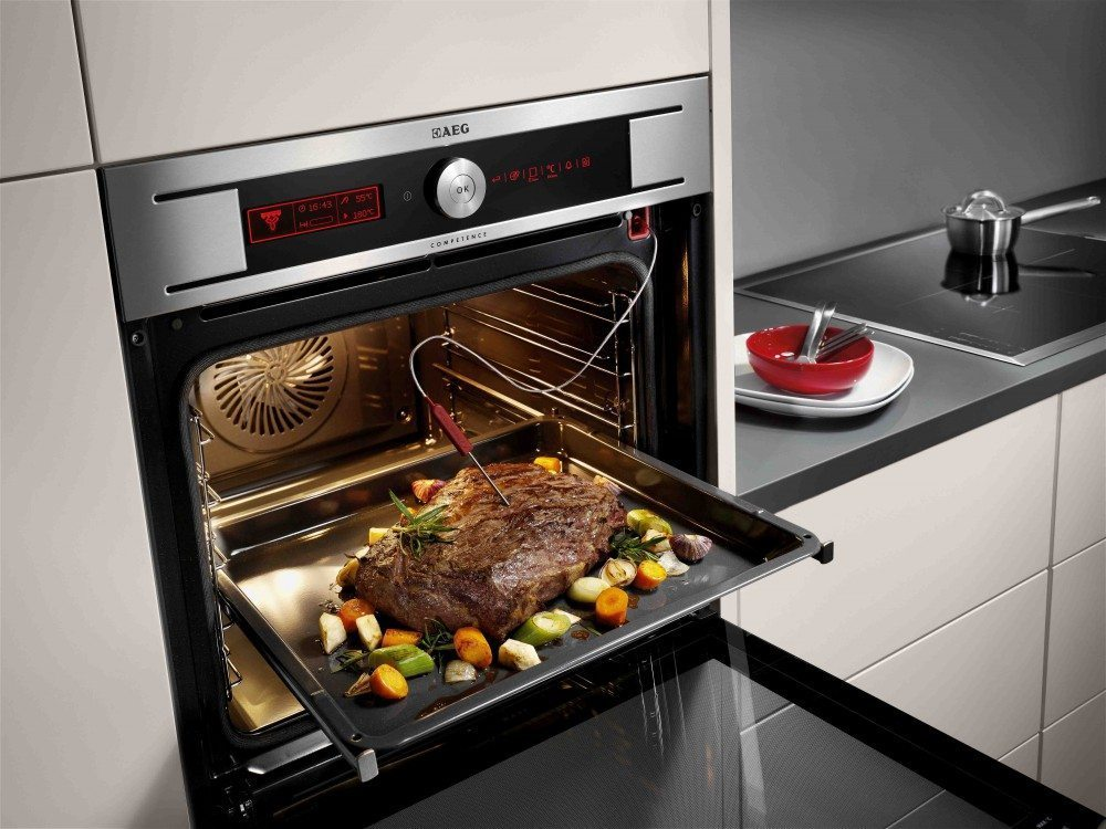 LATEST PROMOTIONS / NEWS £200 Cashback with AEG Appliances
