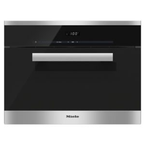 Miele DG6200CLST PureLine Built In Steam Oven – STAINLESS STEEL