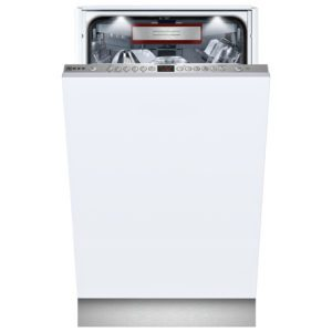 Neff S586T60D0G N70 45cm Fully Integrated Dishwasher