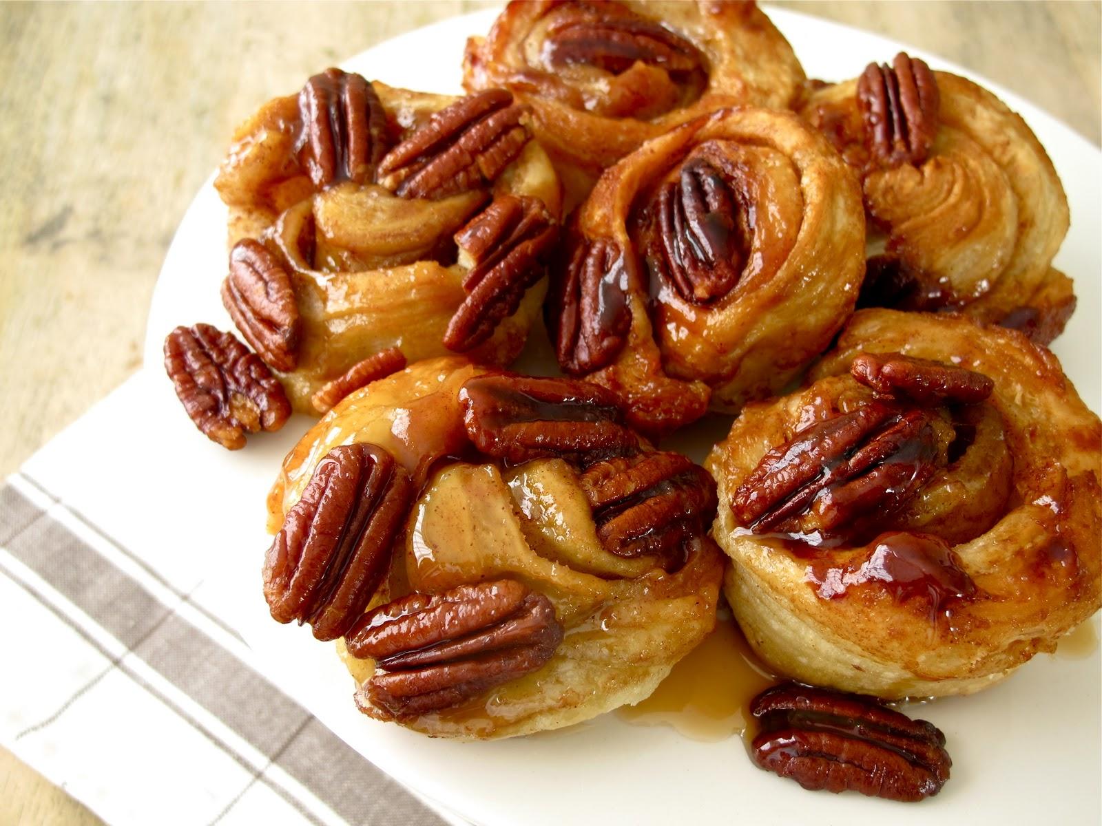 pastry day recipes