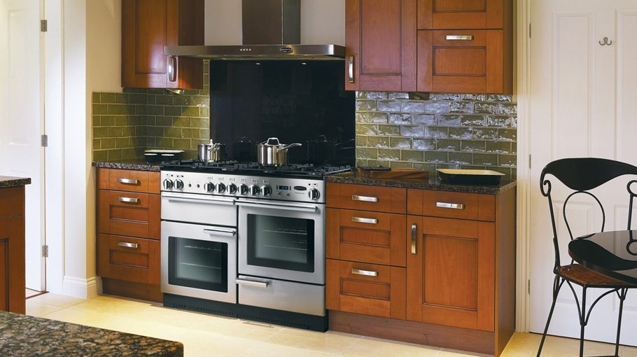 Rangemaster Upgrade at Appliance City