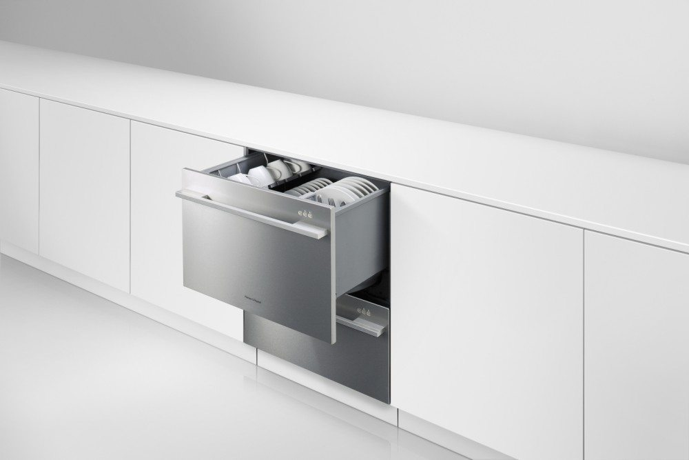 £100 Cash Back With Fisher & Paykel