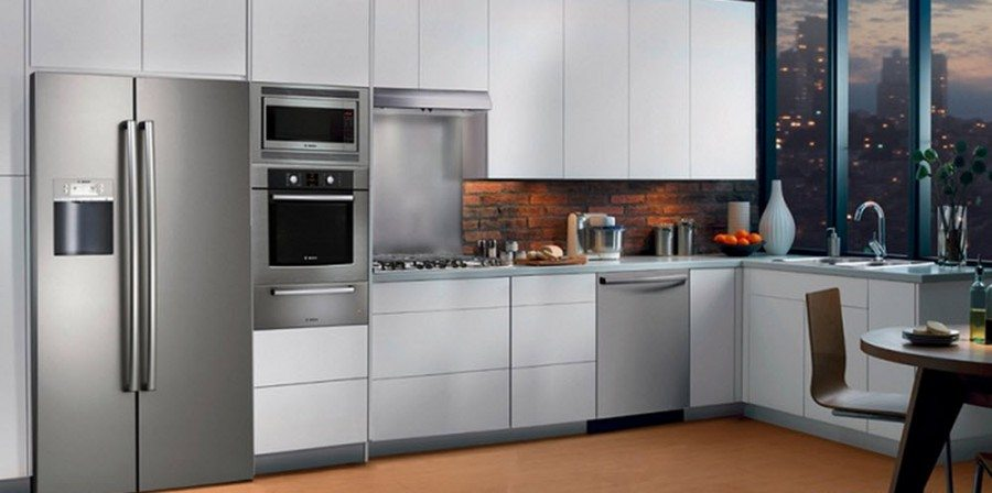 Appliance City - Samsung Appliances with 5 year Warranty