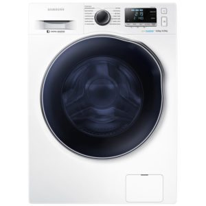Samsung WD90J6A10AW 9kg Washer Dryer – WHITE - WHITE