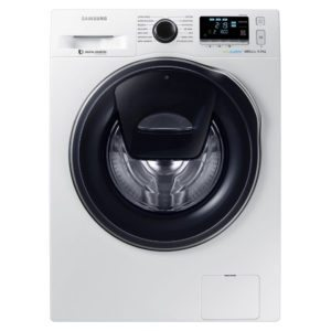 Samsung WW90K6610QW 9kg AddWash Washing Machine 1600rpm - WHITE