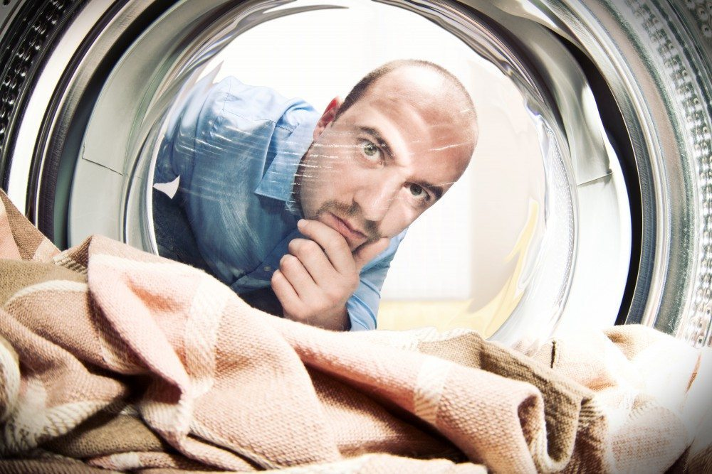 3 Things To Do When First Unpacking Your New Washing Machine