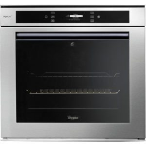 Whirlpool AKZM6560IXL Built In Single Multifunction Oven – STAINLESS STEEL