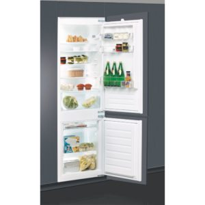 Whirlpool ART6502A+ 177cm Integrated 70/30 Fridge Freezer