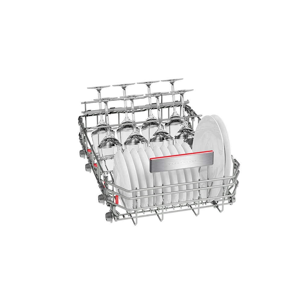 Bosch Spv66tx01e Serie 6 45cm Fully Integrated Dishwasher