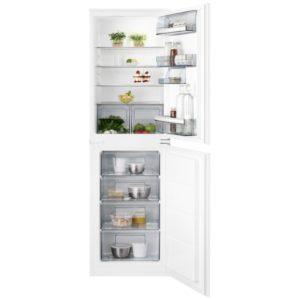 AEG SCB6181VLS 177cm Integrated 50/50 Fridge Freezer
