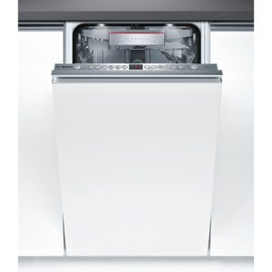 Bosch SPV66TX01E Serie 6 45cm Fully Integrated Dishwasher
