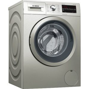 Bosch WAT2840SGB 9kg Washing Machine 1400rpm – SILVER