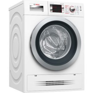 Bosch WVH28424GB 7kg/4kg Washer Dryer – WHITE