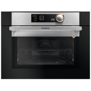 De Dietrich DKC7340X DX1 Built In Combination Microwave – PLATINUM