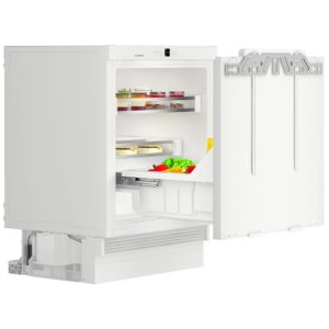 Smeg UKUD7140LSP Cucina Built Under Larder Fridge