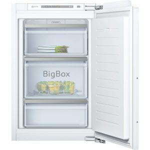 Neff GI1213F30G 88cm Integrated In Column Freezer
