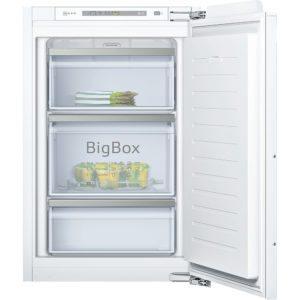 Neff GI1213F30G 88cm Integrated In Column Freezer