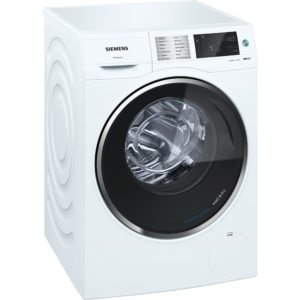 Siemens WD14U520GB 10kg/6kg IQ-500 Washer Dryer – WHITE