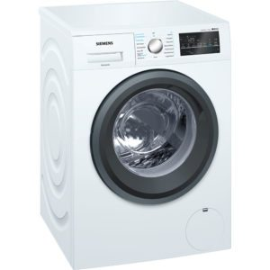 Siemens WD15G422GB 7kg IQ-500 Washer Dryer – WHITE