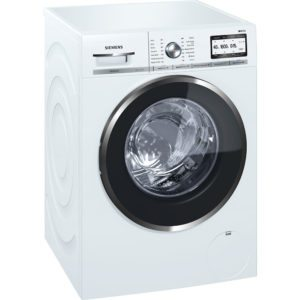 Siemens WM16YH79GB 9kg IQ-700 Washing Machine 1600rpm - WHITE
