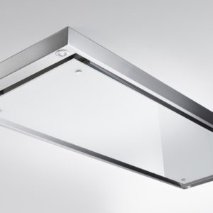 Faber HIGH-LIGHT X A121 121cm Ceiling Hood – STAINLESS STEEL