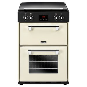 Stoves RICH600EICRM 4728 60cm Richmond Induction Cooker – CREAM