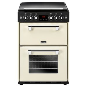 Stoves RICH600GCRM 4725 60cm Freestanding Gas Cooker - CREAM