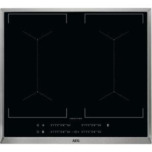 AEG IKE64450XB-EX DISPLAY 60cm 4 Zone Induction Hob – STAINLESS STEEL