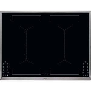 AEG IKE74451XB 70cm 4 Zone Induction Hob – STAINLESS STEEL
