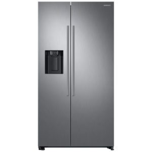 Samsung RS67N8210S9 American Style Fridge Freezer With Ice & Water – STAINLESS STEEL - STAINLESS STEEL