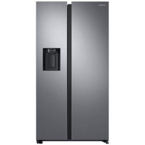 Samsung RS68N8240S9 American Style Fridge Freezer With Ice & Water - STAINLESS STEEL