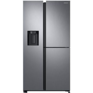 Neff KA3902B20G American Style Fridge Freezer With Ice & Water – BLACK