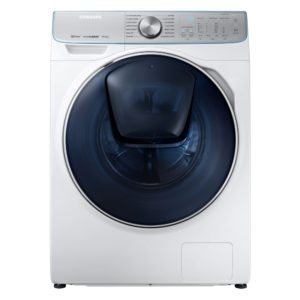 Samsung WW10M86DQOA 10kg QuickDrive AddWash Washing Machine 1600rpm - WHITE