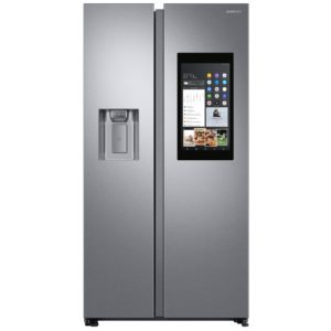 Samsung RS68N8941SL American Style Family Hub RS8000 Fridge Freezer Ice & Water – STAINLESS STEEL
