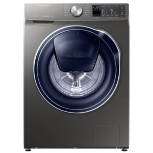 Samsung WW90M645OPO 9kg AddWash QuickDrive Washing Machine 1400rpm - GRAPHITE