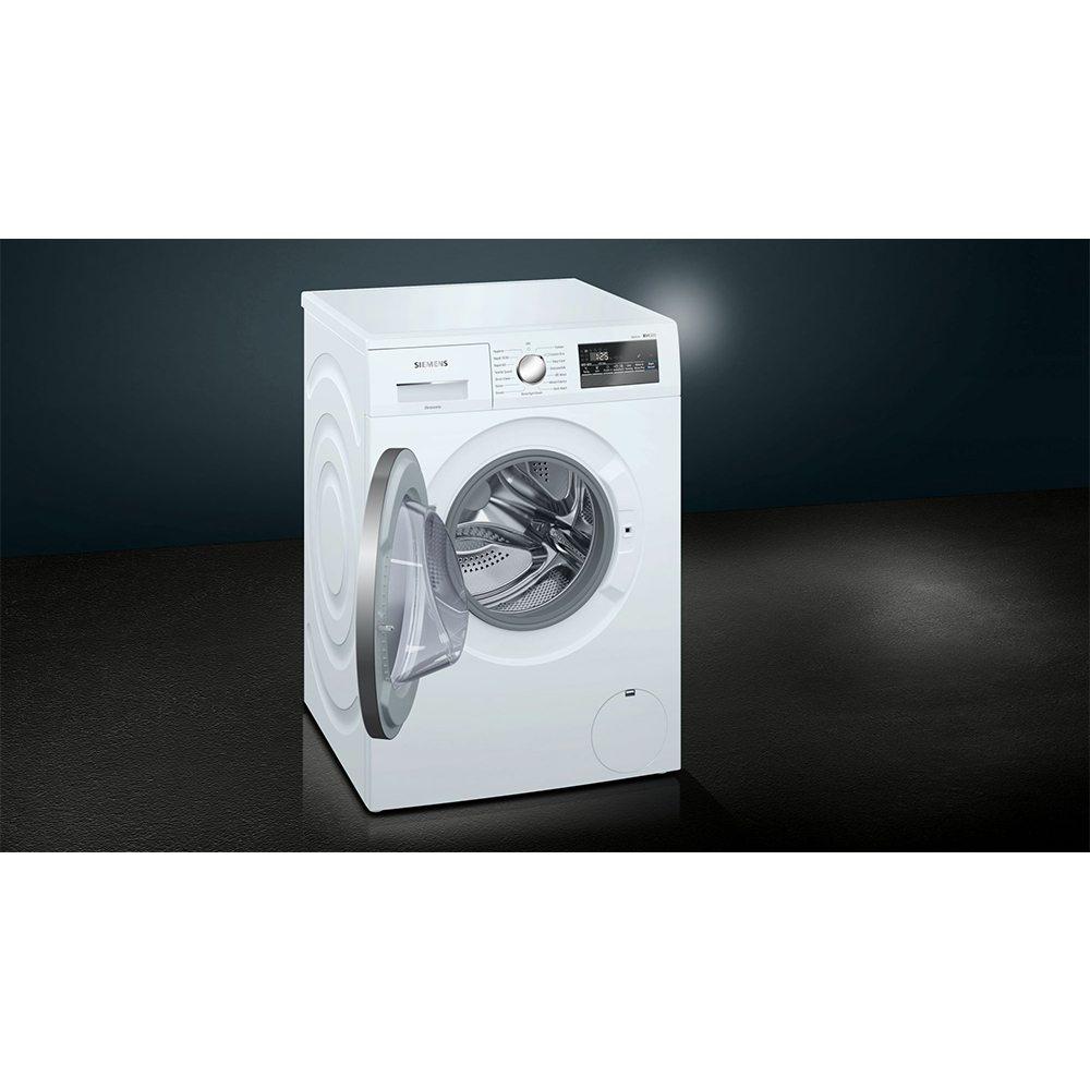 Siemens Wm14n201gb 8kg Iq 300 Washing Machine 1400rpm White