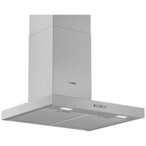 Bosch DWB64BC50B Serie 2 60cm Chimney Hood – STAINLESS STEEL