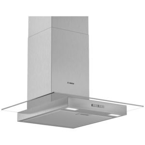 Bosch DWG64BC50B Serie 2 60cm Chimney Hood – STAINLESS STEEL