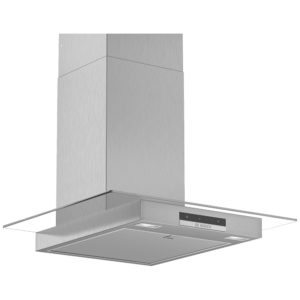 Bosch DWG66DM50B Serie 4 60cm Chimney Hood – STAINLESS STEEL