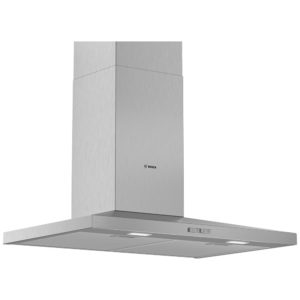 Bosch DWQ74BC50B Serie 2 75cm Chimney Hood – STAINLESS STEEL