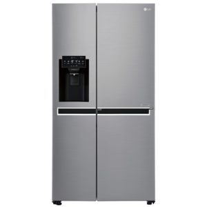 LG GSJ761PZXV Door In Door American Style Fridge Freezer Non Plumbed – STAINLESS STEEL