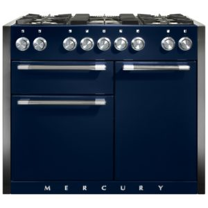 Mercury MCY1082DFIN 1082mm Dual Fuel Range Cooker – INDIGO
