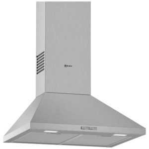 Neff D62PBC0N0B 60cm Chimney Hood – STAINLESS STEEL