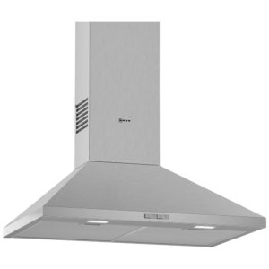 Neff D72PBC0N0B 75cm Chimney Hood – STAINLESS STEEL