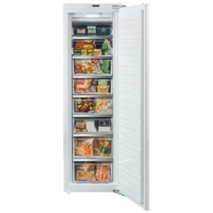 Rangemaster RTFZ18INT 177cm Integrated In Column Frost Free Freezer