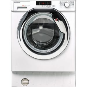 Hoover HBWM814SAC-80 8kg Fully Integrated Washing Machine 1400rpm